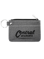 Central ID Card Holder