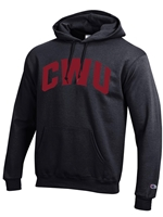 CWU Black Champion Hood