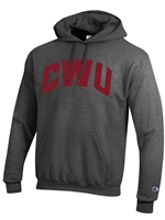 CWU Graphite Champion Hood