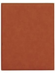wildcat shop eng plaque rawhide leathereatte 9x12